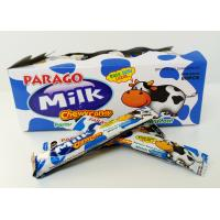 Quality Parago milk flavor chewing milk candy deep milk flavor healthy and sweet wholesale