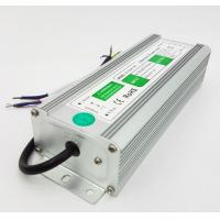 Quality Waterproof 24 Volt LED Lighting Power Supply 150W  IP67 For Wall Washer Lamp wholesale