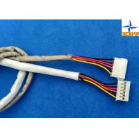 Quality Wire To Board Wire Assembly With 2.0mm pitch YH SMH200 connectors tinned contact wholesale
