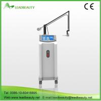 Quality Newly fractional co2 laser skin resurfacing machine, medical laser equipment wholesale