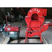 China 5TF-45 8HP diesel power farm soybean corn sheller machine corn thresher machine on sale