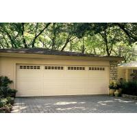 Quality Aluminium Garage Rolling Up Door With Finger Protection , CE Certificated wholesale