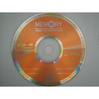 Cheap Customized CD-R Silver/Silver 52X 700MB 80MIN DVD-R,DVDR,Blank DVD Disc In Bulk Packing for sale