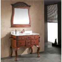 Quality Solid Wood Bathroom Cabinet (MY-7342) wholesale