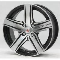 China Aluminium alloy wheels for cars in high quality on sale
