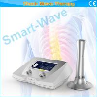 Cheap Physical radial shock wave shockwave therapy machine for increased metabolism for sale