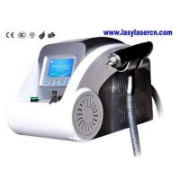 Quality High Quality Laser Tattoo Removal Equipment wholesale
