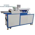 China glue tape pasting machine, RFID card INLAY sheet production machine, RFID card/ Automatic Glue Tape Applicator YGA-1000 for sale
