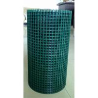 China Plastic Coated Welded Wire Mesh on sale