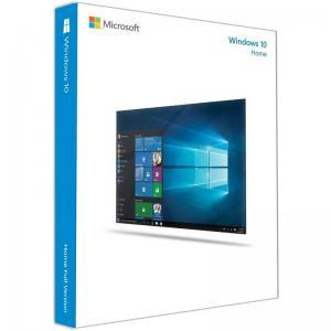 China Fast Installation Microsoft Windows 10 License Key / Windows 10 Professional Retail Key on sale