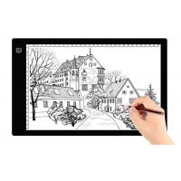 Quality Portable A4 LED Light Graphic Drawing Board USB Power Art Tracing Light Box wholesale
