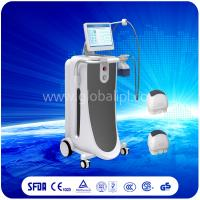 China Non Surgical Clinic / Home Use Ultrasonic Cavitation Body Slimming Machine on sale