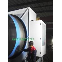 Quality 3PE 2PE anti-corrosion coating line for natural gas or petroleum transportation pipelines wholesale