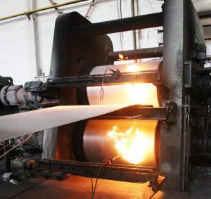 Quality Brick Grain Aluminium Colour Coated Coils Cold / Hot Roll 1200mm External Diameter wholesale