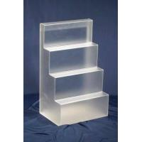 Buy cheap Acrylic Rack from wholesalers