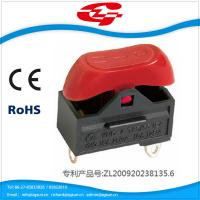 Quality KND-2 rocker switch power supply electric and electrical pressure switch power for hand dryer switch wholesale