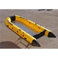 Quality Inflatable boats ce wholesale