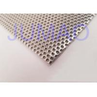 Quality Duplex Steel 2205 Sintered Wire Mesh Media Used In Laboratory Fluid Bed wholesale