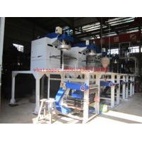Quality PP / PE Film Blowing Machine Plastic Film Extruder For Packaging Syringe wholesale