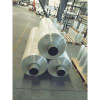 White Soft Heat Shrink Wrap Roll Suitable For Hardware   Electronic Parts