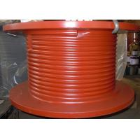 Quality High Efficiency Red Lebus Sleeve 420mm Length With High Strength Steel wholesale