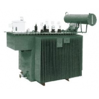 China Oil Immersed 2000kva Electric Power Transformer on sale