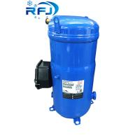China POE Oil Type Refrigeration Scroll Compressor 3 Phase Performer SH120A4ALC With R410A on sale