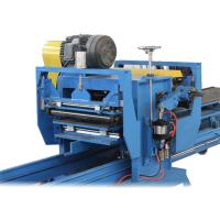 Buy cheap 3000mm stroke plane polishing machine RHS class metal surface polishing from wholesalers