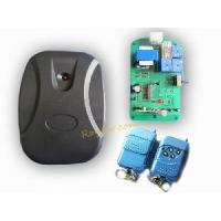 Quality Wireless Remote System for Rolling Shutter, 1 Relay, with 2 Transmitter wholesale