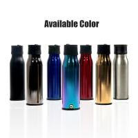China Water Bottle 5.8ah Lithium Ion Battery Pack 36V 250W Motor For Electric Bike on sale