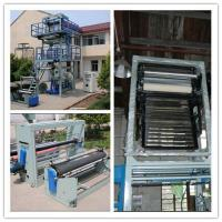 China Film Packaging Machinery Film Blowing Machine,Wrapping Film Machine on sale