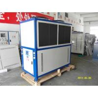 Buy cheap Open Loop Industrial Water Cooled Process Chillers For Chemical / Lamination / Food industry from wholesalers