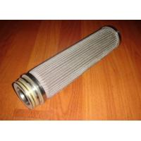 Quality Polyester Filter Cartridge For Chemical Fiber Industry wholesale