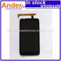 Quality Original New LCD+Touch Screen for HTC ONE X G23 720E wholesale