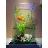 Quality Lucent acrylic fish tank wholesale