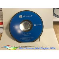 Quality Win 10 Home Product Key OEM Full Version 64bit 100% Windows 10 Original Product Key wholesale