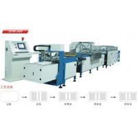 Quality Automatic Book Covering Machine (QFM-460) wholesale