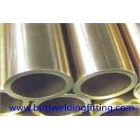China UNS N04400 single phase Nickel alloy or copper tube / 24 inch steel pipe GB EN on sale