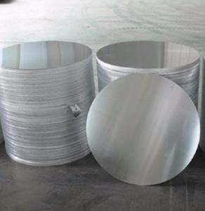 Quality Wholesale Factory Price Alloy Aluminum Discs Circles For Manufacturer wholesale