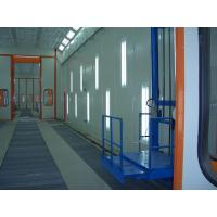 Quality Spray Room(CE, spray booth factory, 2 years warranty time) wholesale