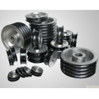 Quality Aluminum Pulleys of Wire & Cable wholesale