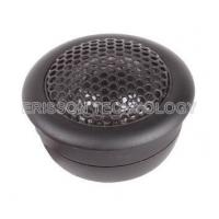 50 Watts Two Way 6.5 Car Component Speaker Ferrite Magnet Speaker With 25mm Silk