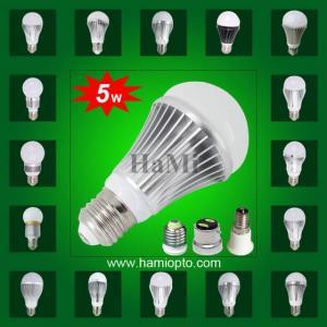 Quality 5W LED Bulb Lights wholesale