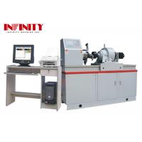 Buy cheap Electrical Terminal Plastic Shell Universal Tensile Machine For Lab Use from wholesalers