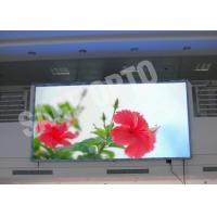 Quality High Resolution Large LED Advertising Billboard P3 Smd Video Led Display Programmable wholesale