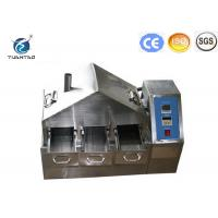 Quality Laboratory Digital Display Heat Vapor Aging Test Chamber For Electrical Part Steam Test Cabinet wholesale