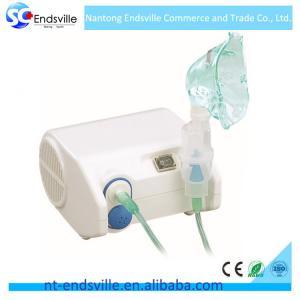 aerosol nebulizer machine