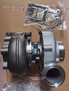 Quality k29 turbocharger  53299706918  for liebherr   volvo 10123119  53299706923   V10 wholesale