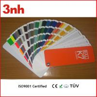 Quality German Ral k7 ral colours chart wholesale