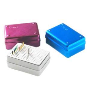 Quality 120holes Bur Disinfection Box wholesale